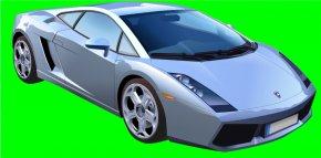 Lamborghini - Inkscape MacOS Computer Software Vector Graphics Editor PNG