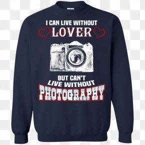 T-shirt - T-shirt Hoodie Sweater Sleeve PNG