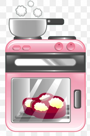 Stove - Cooking Ranges Stove Kitchen Clip Art PNG