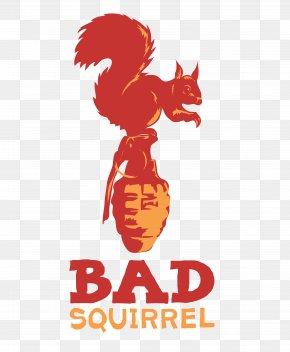 Squirrel - Graphic Design Logo Desktop Wallpaper Font PNG