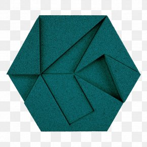 Design - Material Hexagon Cork Product Design Specification PNG