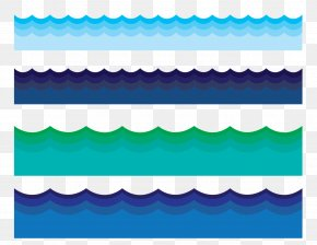 Waves - Wind Wave Clip Art PNG