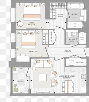 Fulham F.c. - House Floor Plan Land Lot PNG