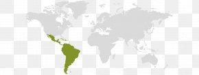 United States - United States Latin America Europe South America World PNG