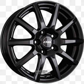 Car - Car OZ Group Tire Rim Alloy Wheel PNG