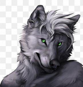Wolf - Commission DeviantArt Auction Payment Digital Art PNG