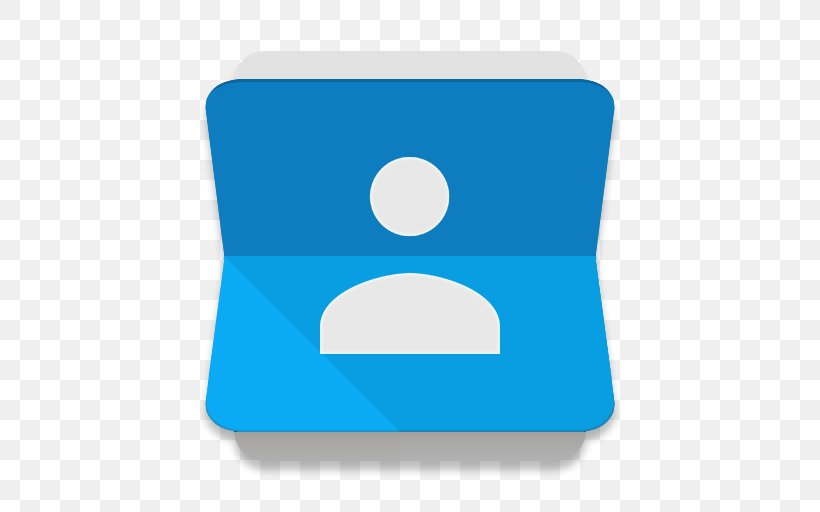 Google Contacts Google Calendar Contact List Address Book Google Docs, PNG, 512x512px, Google Contacts, Address Book, Android, Azure, Blue Download Free