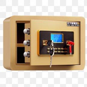 Password Safe - Safe Deposit Box Money Password Safe PNG