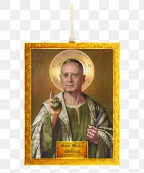 United States - James Mattis United States Marine Corps Saint United States Secretary Of Defense PNG
