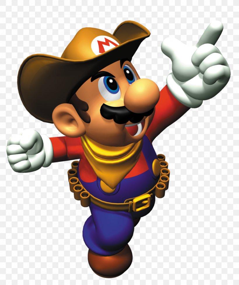 Mario Party 2 Mario Bros Super Mario 64 Luigi Nintendo 64