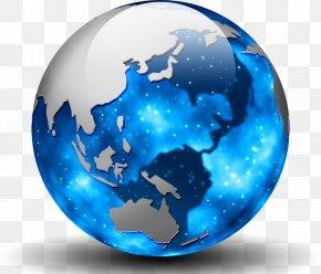 Earth - Website Web Hosting Service World Wide Web PNG