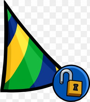 Party Hat - Club Penguin Hoodie Party Hat PNG