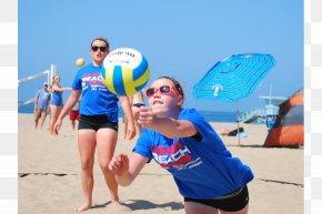 Beach Volleyball - Team Sport Beach Volleyball Recreation PNG
