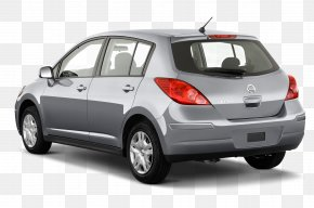 Nissan - 2010 Nissan Versa Car 2012 Nissan Versa 2013 Nissan Versa PNG