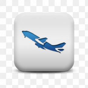 Air Tickets - Airplane Flight Air Travel Clip Art PNG