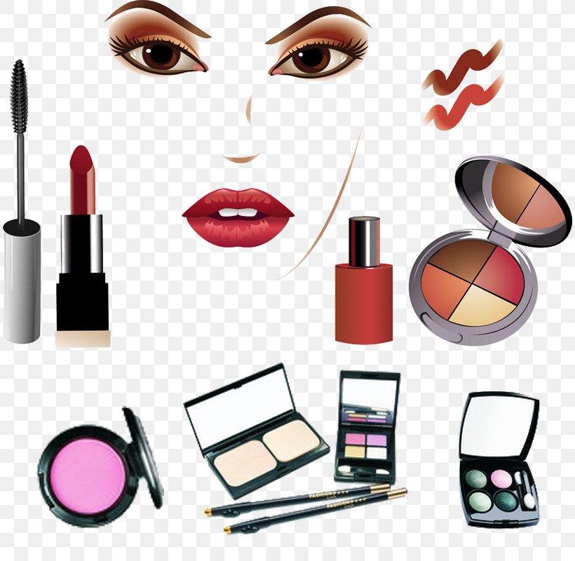 Cosmetics Make-up Artist Beauty, PNG, 813x800px, Cosmetics, Beauty, Brush, Cheek, Eye Shadow Download Free