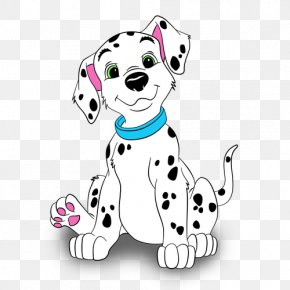 Puppy - Dalmatian Dog Puppy Dog Breed Jack Russell Terrier Cane Corso PNG