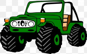 Jeep - Jeep Wrangler Car Willys Jeep Truck Hummer PNG