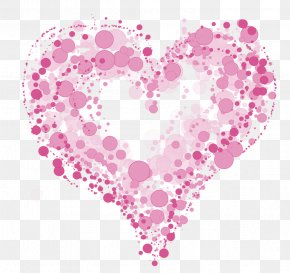 Love Heart - Heart Love Another Rebecca Her Forget-Me-Not Ex Clip Art PNG