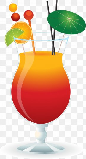 Cocktail Drink - Cocktail Margarita Red Russian Martini Clip Art PNG
