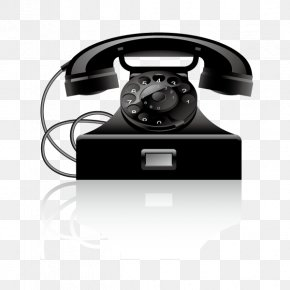Phone - Telephone Mobile Phone Email Landline Research And Development PNG