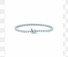 Diamond - Earring Bracelet Diamond Jewellery Tiffany & Co. PNG