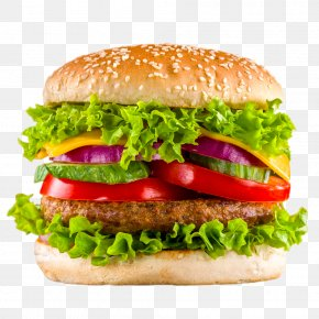 Delicious Beef Burger - Hamburger Veggie Burger Take-out Fast Food Kebab PNG