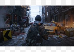 Division Game - Tom Clancy's The Division 2 Xbox One Video Game Tom Clancy's Ghost Recon PNG
