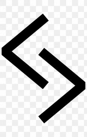 Gothic - Anglo-Saxon Runes Jēran Alphabet Fehu PNG