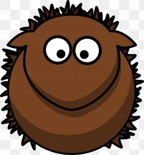 Brown Hedgehog - Hedgehog Free Content Royalty-free Stock.xchng Clip Art PNG