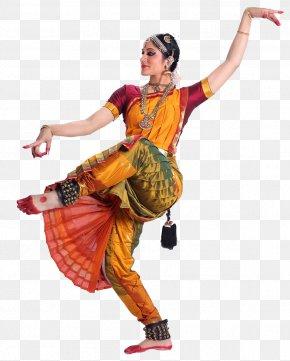Dancers - Indian Classical Dance Bharatanatyam Dance In India Art PNG