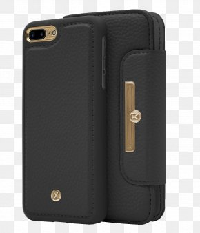 Wallet Iphone 7 Accessories - Apple IPhone 7 Plus Apple IPhone 8 Plus Mobile Phone Accessories Apple Wallet Mobilskal PNG