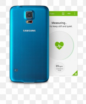 Samsung - Samsung Galaxy S7 Smartphone Android Telephone PNG