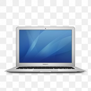 Macbookair - Monitor Electronic Device Laptop Multimedia PNG