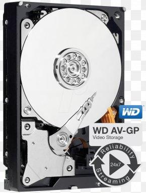 Hard Disk - Hard Drives Serial ATA Western Digital Data Buffer Gigabyte PNG