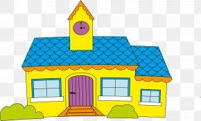 School Building - Paper School Drawing Zazzle Building PNG