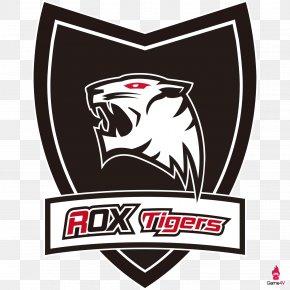 League Of Legends - 2016 League Of Legends World Championship 2016 Summer League Of Legends Champions Korea ROX Tigers League Of Legends Championship Series PNG