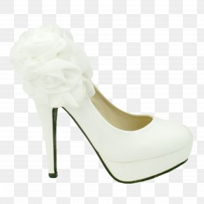 High-heeled Shoes - Shoe High-heeled Footwear Boot PNG