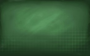 Green School Board Background - Green Atmosphere Computer Wallpaper PNG