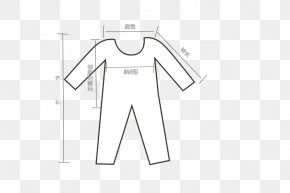 Siamese Clothing Survey Plan - Sleeve Logo Shoulder Black And White PNG