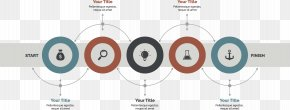 Vector Hand Drawn Circular PPT - Circle Infographic Euclidean Vector PNG