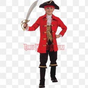 Piracy Boy - Costume Cutlass Child Boy Piracy PNG