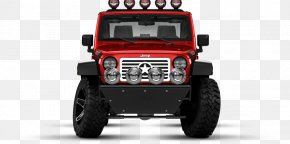 Jeep - Tire 2013 Jeep Wrangler Unlimited Rubicon Car Sport Utility Vehicle PNG