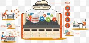 Marketing - Enterprise Content Management Computer Network Content Management System Marketing Brand PNG