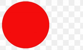 Red Circle - Label Sticker Paper PNG