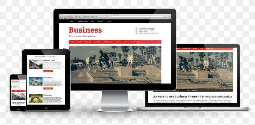 Web Design Website Computer Software Wordpress Png 1257x619px Web Design Brand Business Communication Computer Software Download