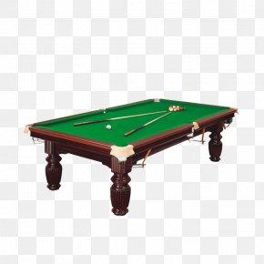 British Billiard Tables - Billiard Table Snooker Billiards Pool PNG