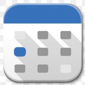 Google - Google Calendar G Suite PNG