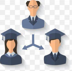 Teacher - Graduate Management Admission Test Student Education Graduation Ceremony Academic Degree PNG