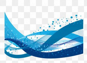 Vector Blue Shading Material - Stock Illustration Euclidean Vector Illustration PNG